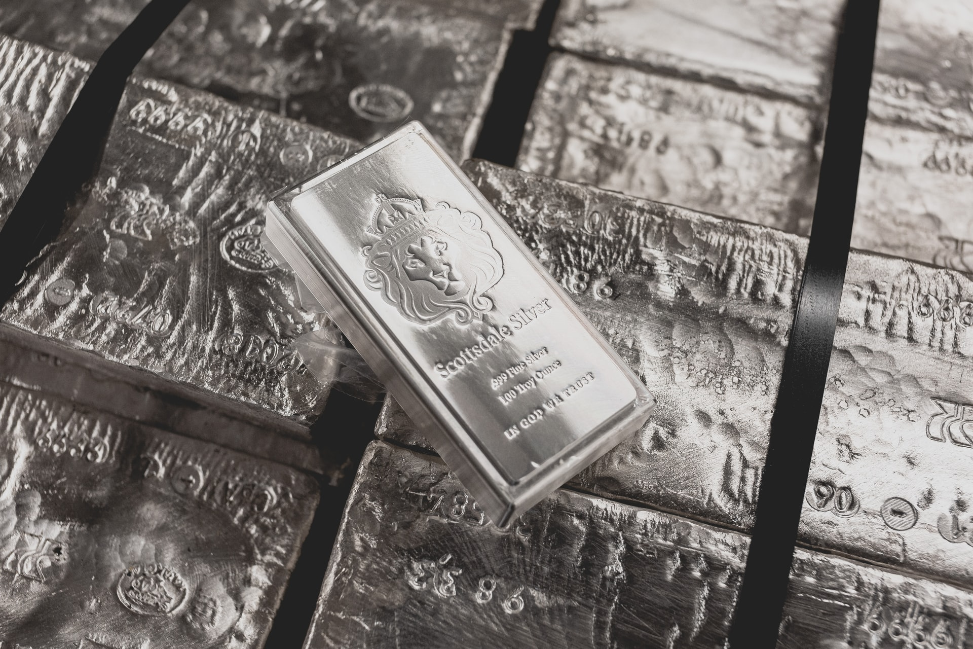 Silver has many unique properties that make it interesting.