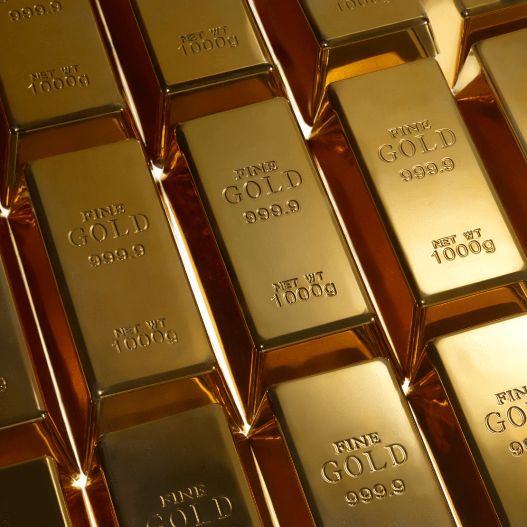 Fort Knox currently stores about half of the U.S. Treasury's stored gold (143.7 million troy ounces).